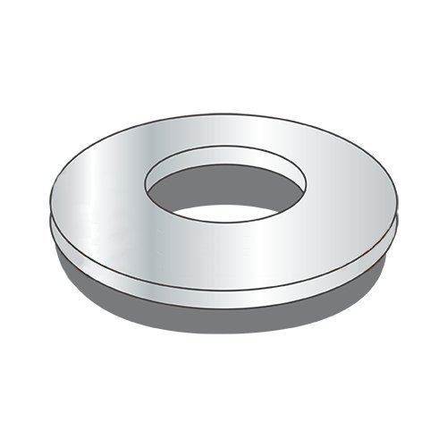 1/2 EPDM Bonded Sealing Washers/18-8 Stainless Steel/OD: 1 inch (Carton: 2,000 pcs) 41DpYVAROJL