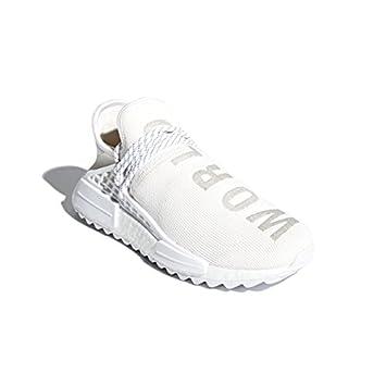 "huge selection of 7ffc9 b3c3b adidas Originals PW HU HOLI NMD BC "" Cream White ""(アディダス ファレルウィリアムス ヒューマン"