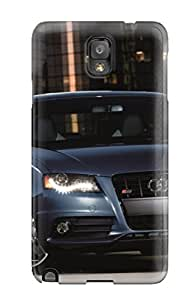 8125065K30746816 Case For Galaxy Note 3 With Nice Audi S4 40 Appearance
