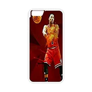 "Derrick Rose Customized Case for Iphone6 4.7"", New Printed Derrick Rose Case"