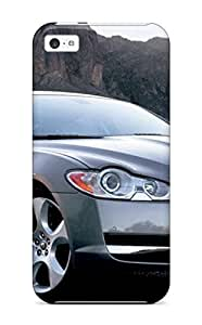 For Iphone 5c Premium Tpu Case Cover Jaguar Xf 16 Protective Case