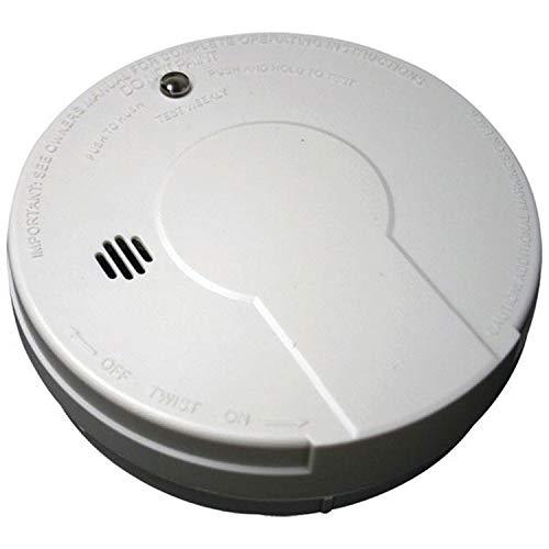 (Kidde 0915E Detector Smoke 9V)