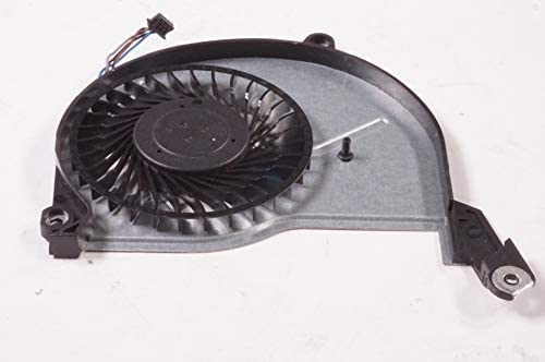 FMB-I Compatible with 736278-001 Replacement for Hp Cooling Fan 15-F004DX