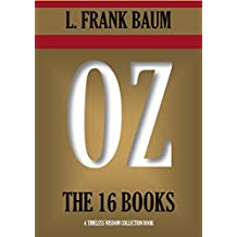 OZ: The 16-Book Collection (Timeless Wisdom Collection 3030)