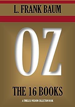 OZ 16 Book Collection Timeless Wisdom ebook