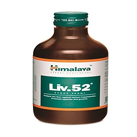 liv 52 ds syrup uses in telugu