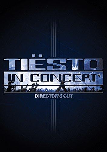 DVD : Tiesto - In Concert (Directors Cut) (DVD)