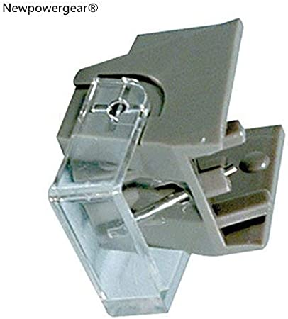Newpowergear Phonograph Record Turntable Needle Replacement For TURNTABLES MAGNAVOX FP-7130 MAGNAVOX WD-7406 THRU WD-7451 MAGNAVOX FP-7230 MAGNAVOX MVS08010 MAGNAVOX FP-7233