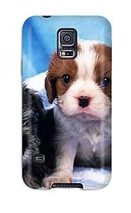 Galaxy High Quality Tpu Case/ Dog NuGHPro17528RQEiw Case Cover For Galaxy S5