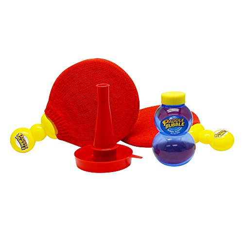 TPF Toys Paddle Bubble Double Pack Toy