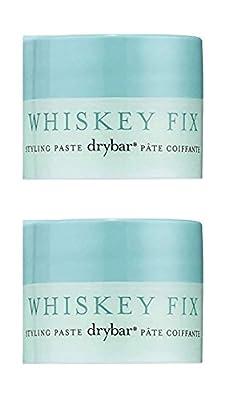 Drybar Whiskey Fix Styling Paste Mini Duo 0.20 oz/Each