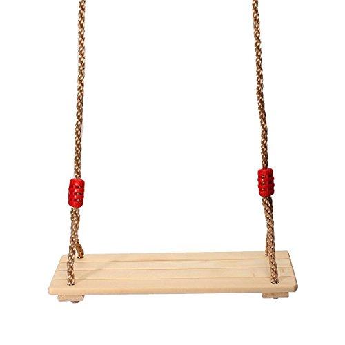 swings Wooden children Outdoor adjustable product image