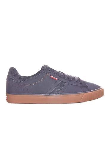 Zapatillas Levis Hombre Skinner Marino: Amazon.es: Zapatos y complementos