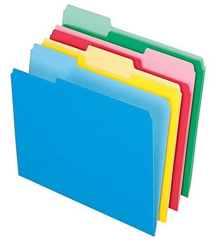 02086 Pendaflex File Folders - 3