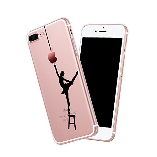 coque iphone 8 plus danseuse