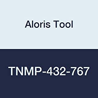 product image for Aloris Tool TNMP-432-767 Carbide Insert