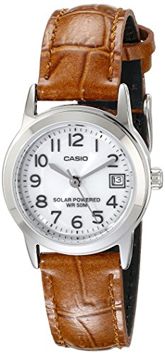 Casio Womens LTP S100L 7BVCF Easy Read