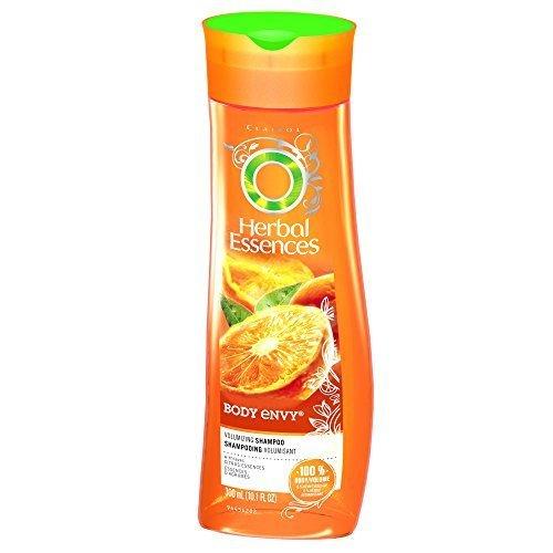 Herbal Essences Body Envy Volumizing Shampoo, 10.1 Fl Oz by Herbal Essences