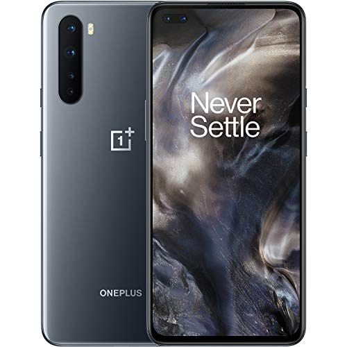 OnePlus Nord 5G (Blue Marble, 12GB RAM, 256GB Storage) Discounts Junction