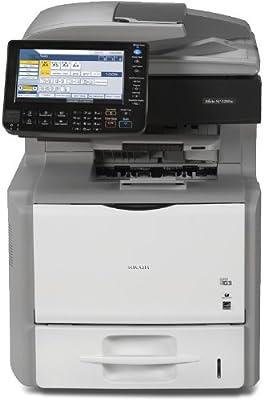 Ricoh SP 5210SF Multifuncional - Impresora multifunción (Laser ...