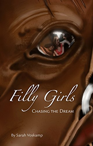 Book: Filly Girls by Sarah Voskamp