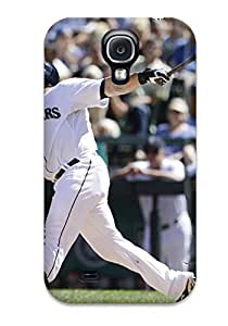 Vicky C. Parker's Shop New Style seattle mariners MLB Sports & Colleges best Samsung Galaxy S4 cases 6895336K725759321