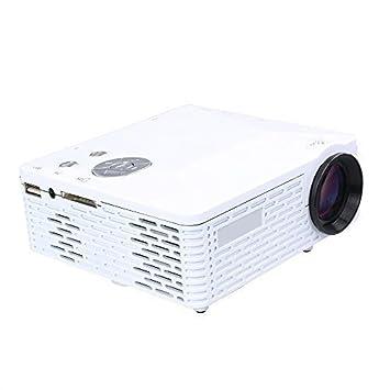 Flylinktech® XPE300 BL-18 Mini Proyector LED Protección Ocular con ...