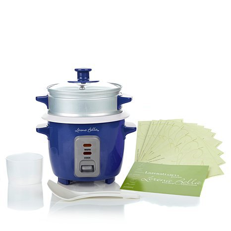 Lorena Garcia Skinny Mini One-Touch Cooker