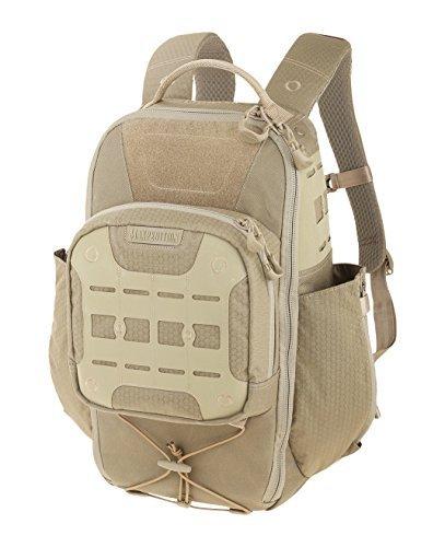 Maxpedition Lithvore Backpack, Tan [並行輸入品] B07R4W9K1M