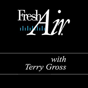 Fresh Air, Michael C. Hall and James Earl Jones Radio/TV Program