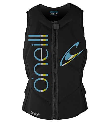 ONeill Wetsuits Waterski Slasher Competition