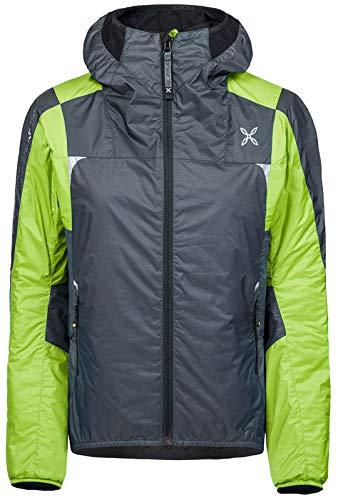 Montura Trident Jacket Kunstfaserjacke Herren | Review