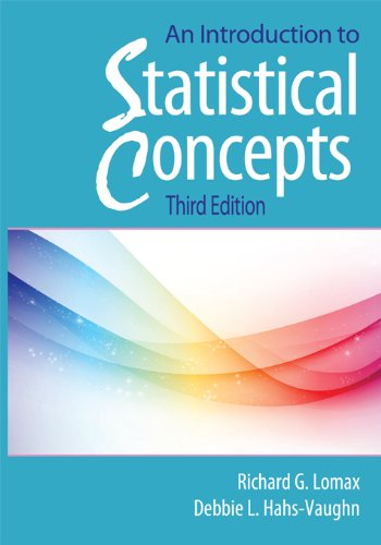 Download An Introduction to Statistical Concepts: Third Edition Pdf