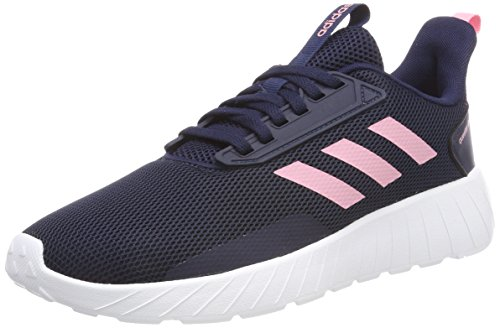 Fille Blanc Drive White Sneakers light Basses Bleu Questar ftwr Adidas collegiate Pink noir Navy x1qIFn