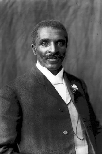 New 5x7 Photo: Renown Agricultural Scientist George Washington Carver (George Washington Carver Best Known For)
