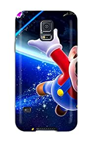 WLKEXWK19375SVxfD Games Awesome High Quality Galaxy S5 Case Skin