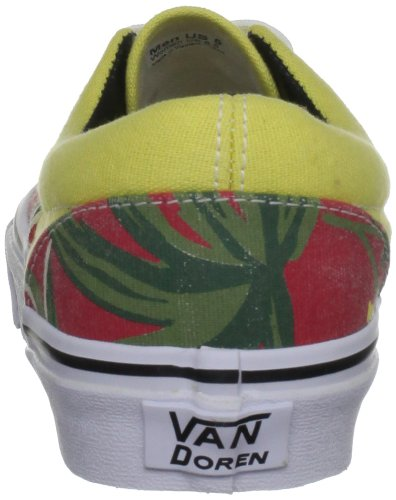 Mixte Baskets Era Jaune Adulte Haw U Doren Vans van Mode qTHPI