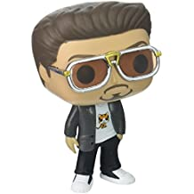 POP Marvel: Spider-Man Vinyl Figure - Tony Stark
