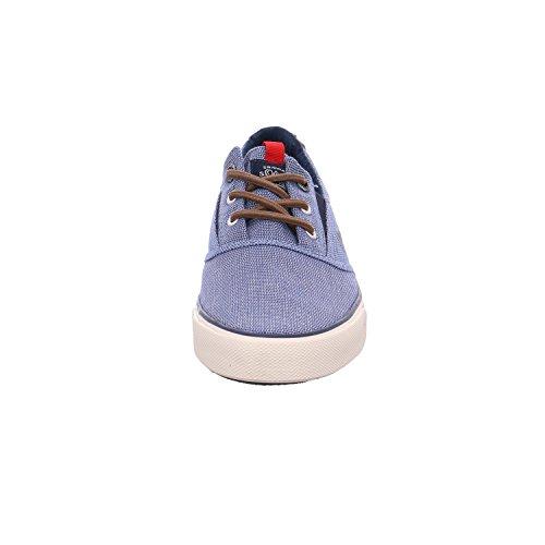 13604 Denim s Sneakers Herren Oliver 7HXq5g