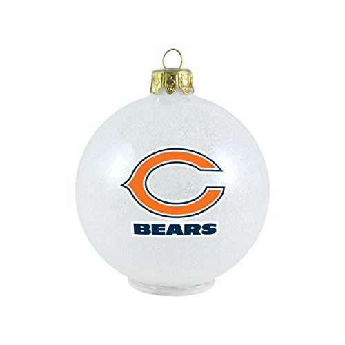 NFL Chicago Bears LED Ornament