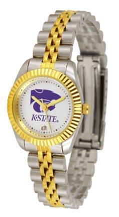 Kansas State Wildcats Women's Watch, Executive Series
