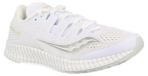 S10355 Saucony Libert〠Zapatilla Bianco 11 Bqq5Rw4