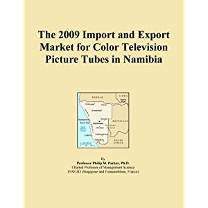 The 2009 Import and Export Market for Parts of Television Picture Tubes and Other Electronic Valves and Tubes in Germany Icon Group International