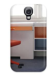 Awesome Design Kid8217s Contemporary Room With Colorful Chair And Storage Hard Case Cover For Galaxy S4