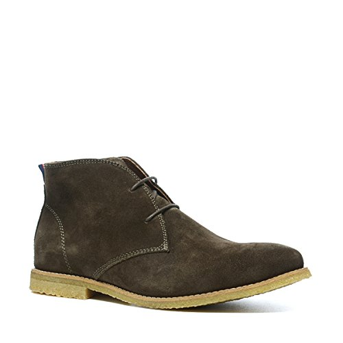 Sacha Herren Desert Boots Grün