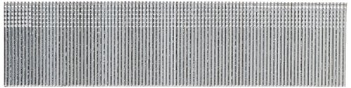 Hitachi 24106T 1-1/4-Inch x 18-Gauge Electro-Galvanized Brad Nails, 1000-Pack