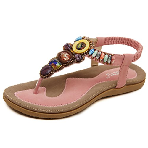 Zapatos Talla es Eu Matchlife Y Mujer Amazon Sandalias 43 Color 6qd4FRwx