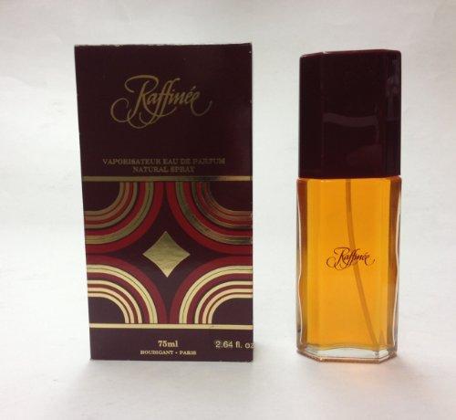 Raffinee For Women By Houbigant Eau de Parfum Spray 2.64 oz (Vintage Old Stock)