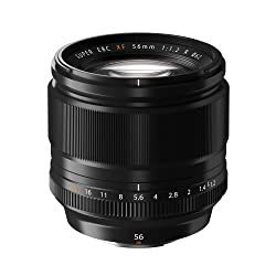 Image of the product Fujifilm 56mm f/12 XF R that is listed on the catalogue brand of Fujifilm.
