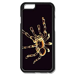 IPhone 6 Cases Spider Design Hard Back Cover Shell Desgined By RRG2G